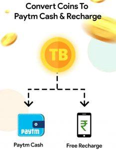 Taskbucks Free Recharge