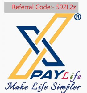XPay referral code