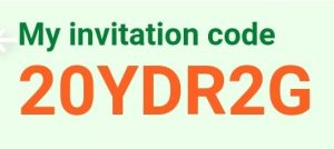 HAGO Invitation Code