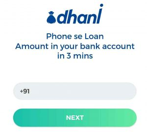 dhani referral code