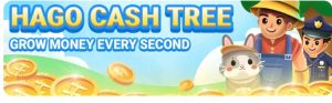 Hago cash tree