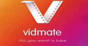 Vidmate:Earn Money