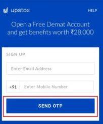 Upstox Pro App Referral Link