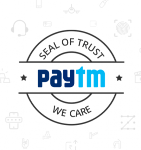 Paytm New User Offer