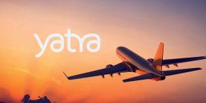 Yatra New User Offer