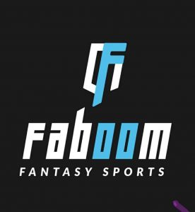 Faboom App Logo