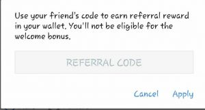 Magicpin Referral Code