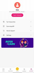 Magicpn Refer & Earn