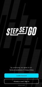 StepSetGo Referral Code
