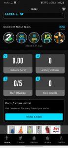StepSetGo App Review