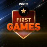 First games Logo