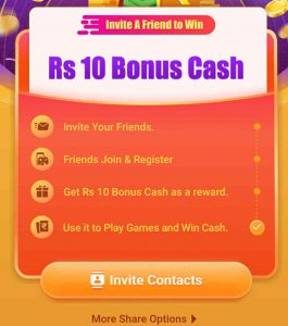 Paytm First Games Earn Paytm Cash