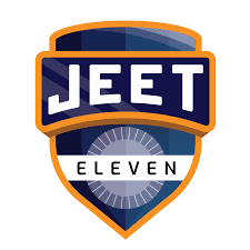 Jeet11 Logo