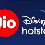 Jio Hotstar Offer
