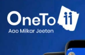 OneTo11 App Logo