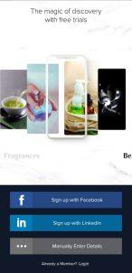 Symtten App
