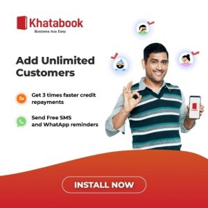 Khatabook Daily Quiz Answers