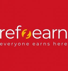 RefOEarn Refferral Program