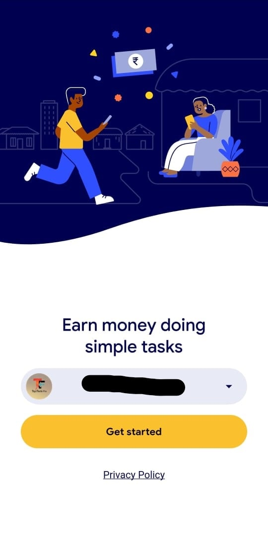 Taskmate Referral Code
