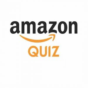 amazon the december quiz answers