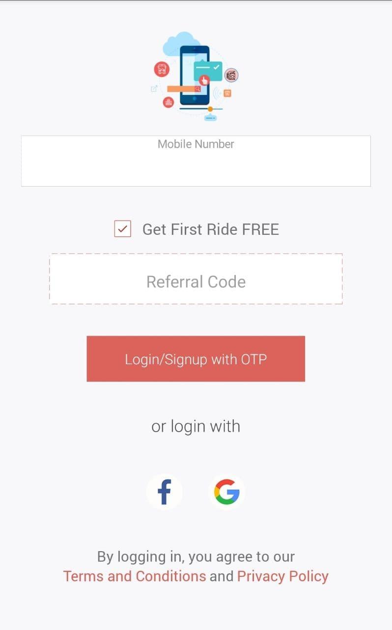 AbhiBus Referral Code