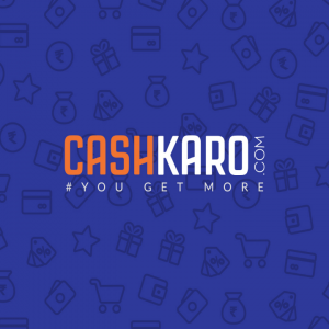 CashKaro Referral