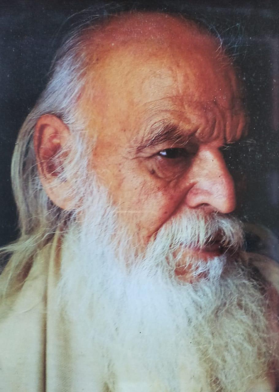 Yashodhar Mathpal