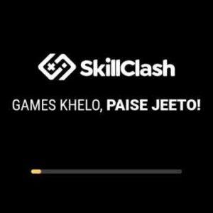 SkillClash share and earn