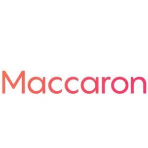 Maccaron refer and earn