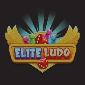 Elite Ludo Logo