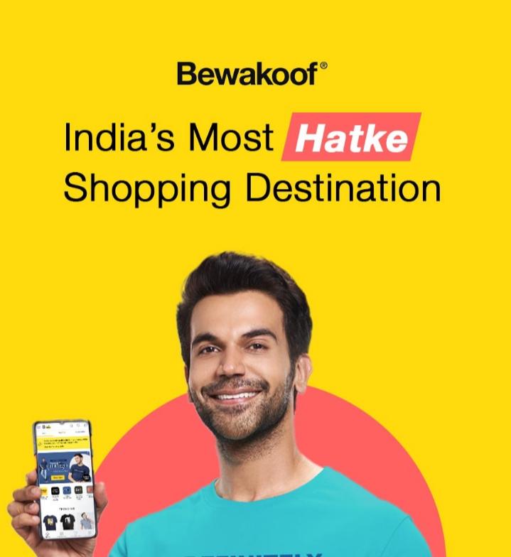 Bewakoof Invite Code